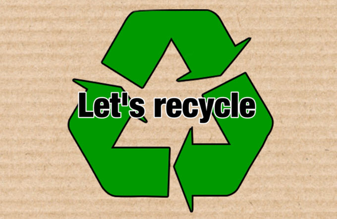 Unit 2: Let's Recycle!