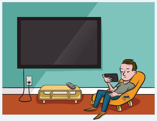 Unit 17: A Big Screen TV