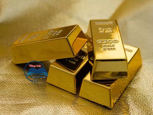 Unit 11: Gold