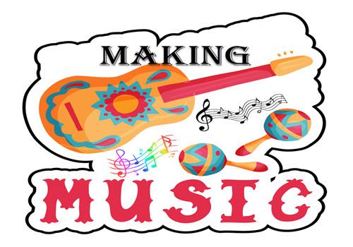 Unit 20: Making Music