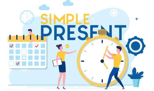 Hiện tại đơn-Present Simple