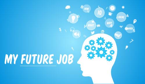 Unit 27: My Future Job